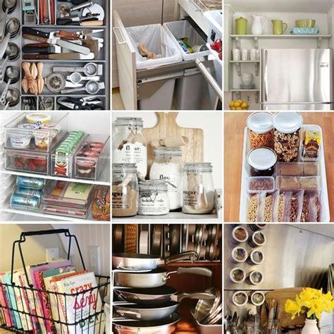 kitchen organization tools simple ideas to organize your kitchen style mondays and 2370
