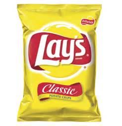 Lays Potato Chips Clip Art