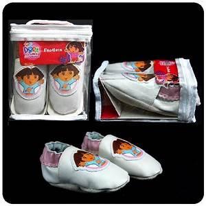 New/NIP/NWT~Dora the Explorer+ Monkey Boots~Crib Shoes ...