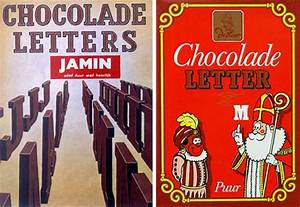 publishing food 2 With where to buy dutch chocolate letters
