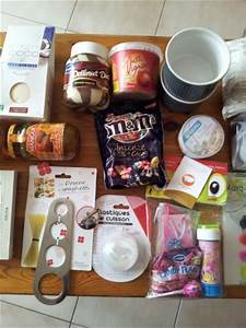 Idée Cadeau Cuisine : le swap de la fantaisie jujube en cuisine ~ Melissatoandfro.com Idées de Décoration