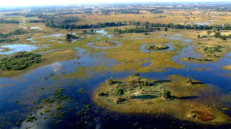 Iconic Okavango Delta Becomes 1,000th World Heritage Site ...