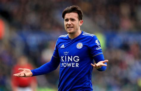 Why Manchester United should abandon Ben Chilwell bid and ...