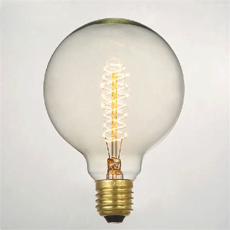aliexpress buy antique vintage edison light bulb 40w