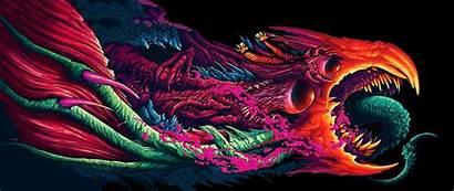4k Beast Hyper Hyperbeast Wallpapers Csgo Cs