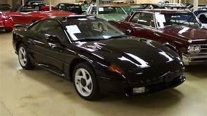 1991 Dodge Stealth R  T Twin Turbo Awd