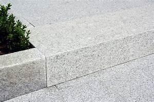Terrassenplatten Granit Günstig : terrassenplatten hellgrau dauerhaft impr gniert ~ Michelbontemps.com Haus und Dekorationen