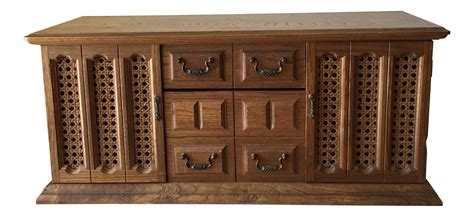 organization for kitchen cabinets mid century wood jewelry cabinet chairish 3772