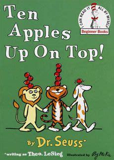 10+ Best Ten Apples Up On Top! images | apple theme, apple ...