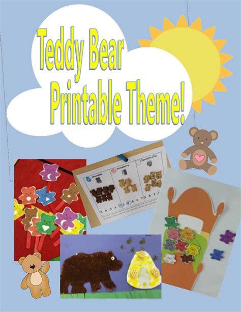 teddy bear songs preschool teddy packet teaching teaching 336