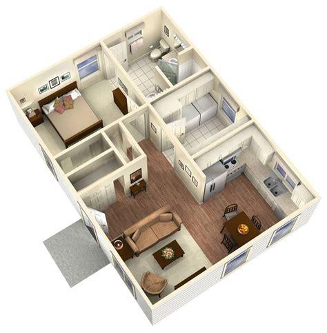 Granny Pod Floor Plans  Google Search  Dream Home