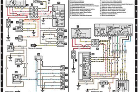 Mercede E280 Wiring Diagram by Mercedes W124 Information