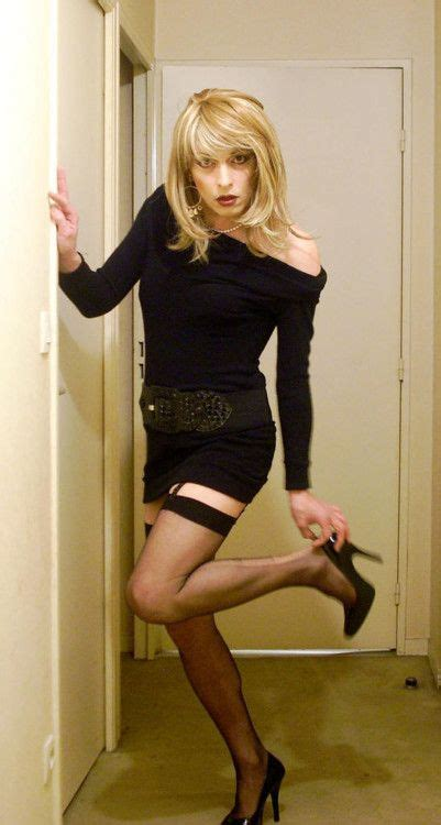 Best Images About En Femme On Pinterest Sissy Maids Sissi And Genderqueer