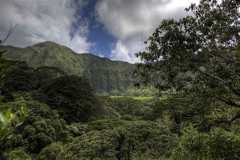Koʻolau Range, Oahu (HI) | Flickr - Photo Sharing!