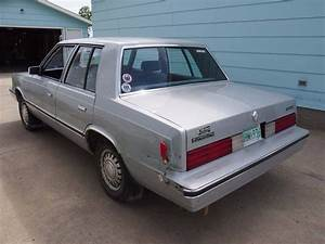 1983 Plymouth Reliant K