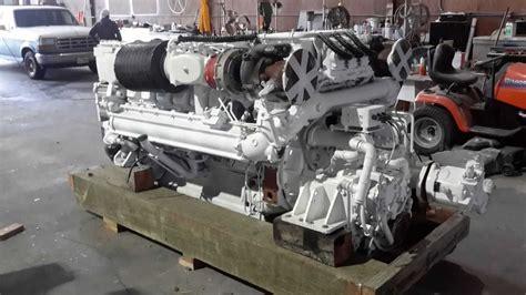 mtu     marine engines
