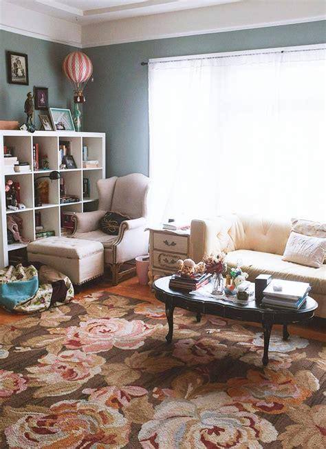 west elm esme sofa a restful collected san francisco space design sponge