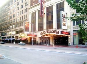 Playhouse Square, Cleveland, CitySeeker