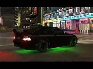 Voitures Gta 5 : glitch avoir des neon sur sa voiture gta v online youtube ~ Medecine-chirurgie-esthetiques.com Avis de Voitures