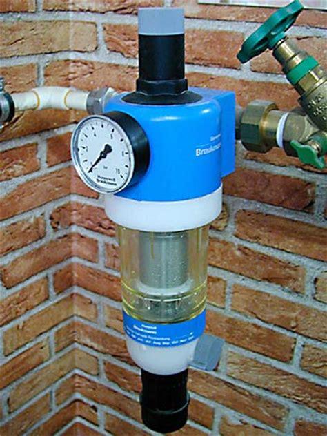 wasser druckminderer mit wasserfilter fwa frankfurter wasser und abwassergesellschaft mbh