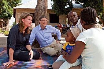 Gates Foundation is paying off Nigeria's $76 million polio ...