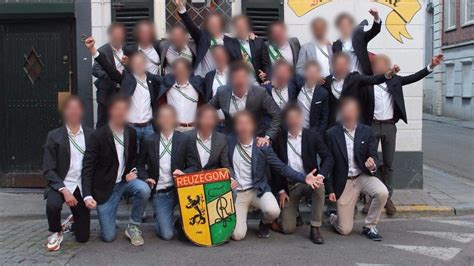 The fraternity, reuzegom, was home to the scions of antwerp's white elites. Sanda Dia Daders / D2vqp 83s4isfm / Mostrando postagens ...