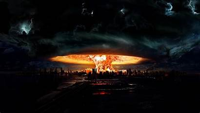 Explosion Nuclear Explosions