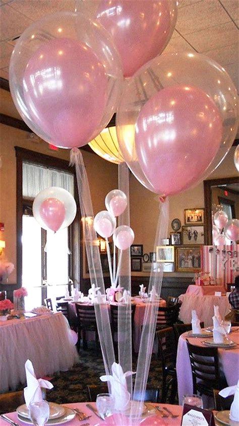 nos ballons banderolles et d 233 corations de salle mariage