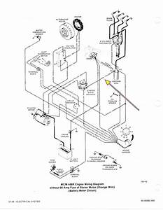 Free Mercruiser 470 Motor Manuals And Wiring Diagrams