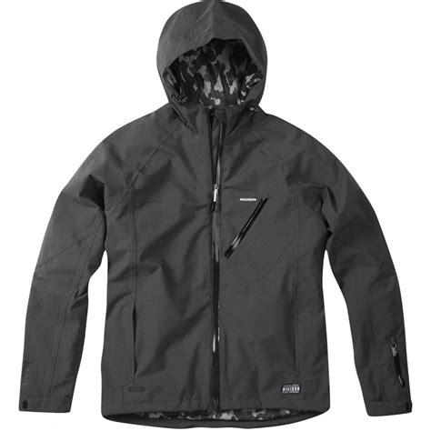 mens mtb jacket madison roam men 39 s waterproof mtb mountain bike trail