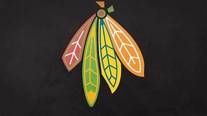 Blackhawks Chicago Wallpapers Sports Desktop Backgrounds Computer
