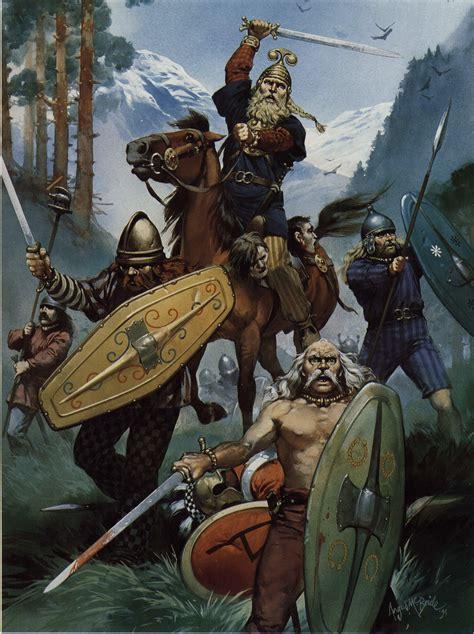 Warrior Art - ID: 57911 - Art Abyss