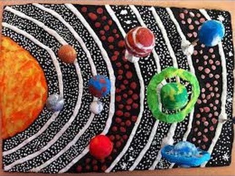 como hacer una maqueta sistema solar 2 youtube