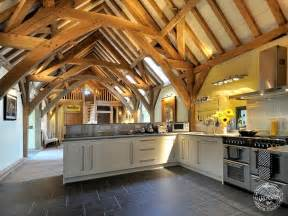 open plan kitchen ideas 15 barn home ideas for restoration and new construction