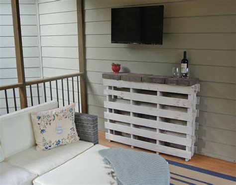 patio cusions pallet outdoor furniture practical yet chic ideas