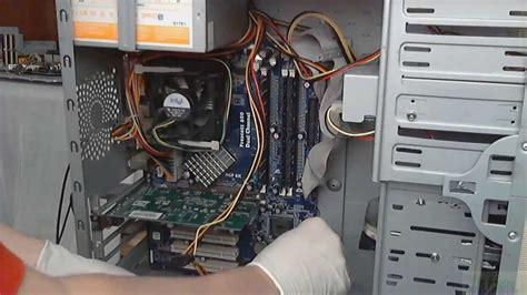 como instalar un disco duro sata en nuestra pc