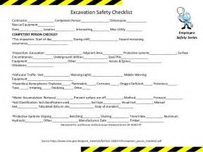 The Rock Benching by Excavation Safety Training Module 1