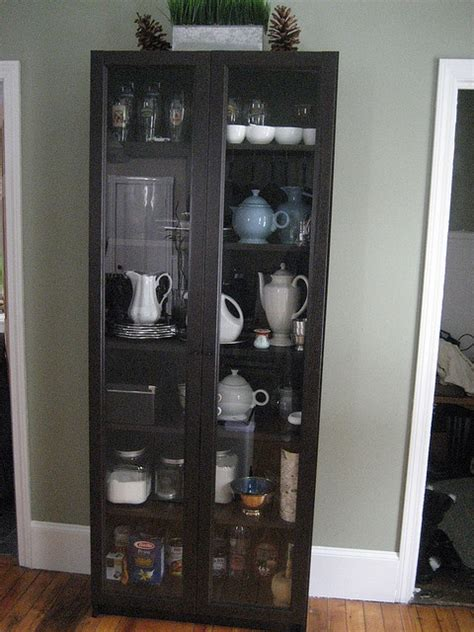 kitchen cabinet bookshelf 13 best images about ikea billy bookcase for kitchen on 2371