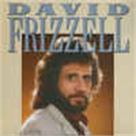David Frizzell Discography at Discogs
