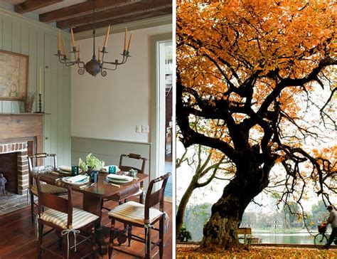 Fall Interior Design Fresh Fall Design Trends Hgtv