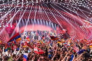 SBS Secures an exclusive option to develop the Eurovision ...  Contest
