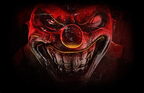 Twisted Image Gamez Hd Wallpaperz Twisted Metal