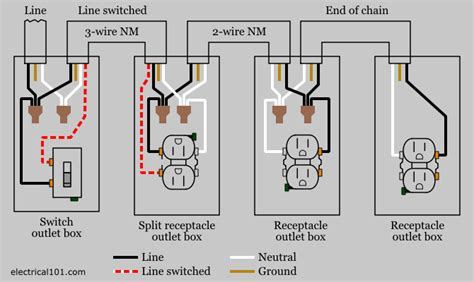 Wiring Diagram Of Split Ac