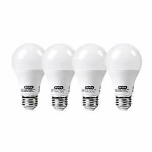 Al Light Bulbs Genie Led Garage Door Opener Light Bulb 60 Watt 800