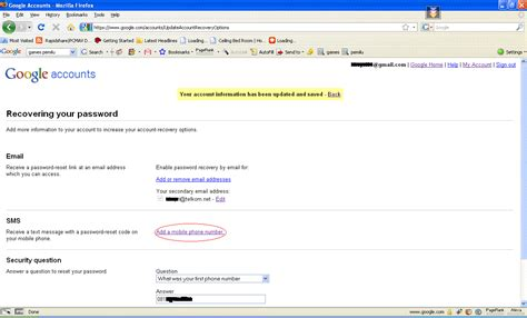 Account Recovery Google Account Recovery Code Related Keywords Google