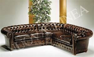 Casa immobiliare, accessori: Chesterfield divano