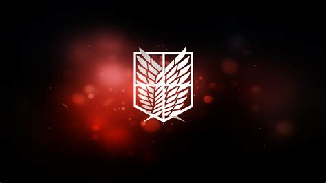 The Scouting Legion emblem Full HD Wallpaper and ...