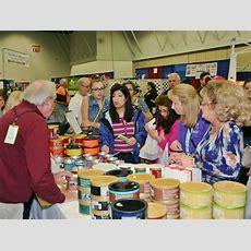 Fredericksburg Holiday Craft Show 2016 This Weekend