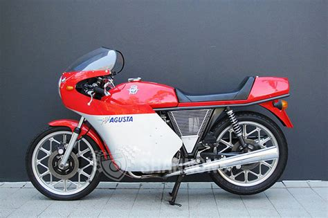 Mv Agusta 350cc S Ipotesi Motorcycle Auctions