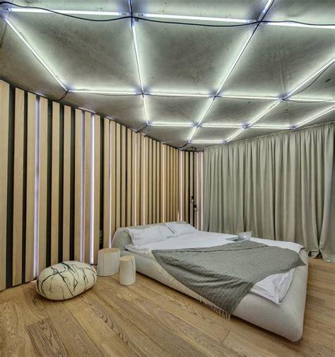 faux plafond chambre à coucher faux plafond moderne dans la chambre à coucher et le salon